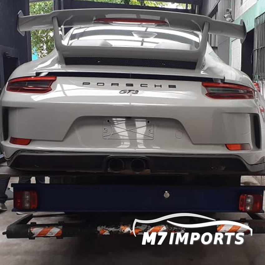 M7 Imports